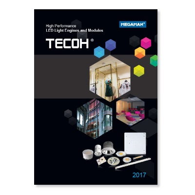 Technical Luminaires 2018